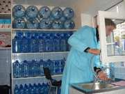 Продавец - оператор на пункт разлива воды,  Харьков